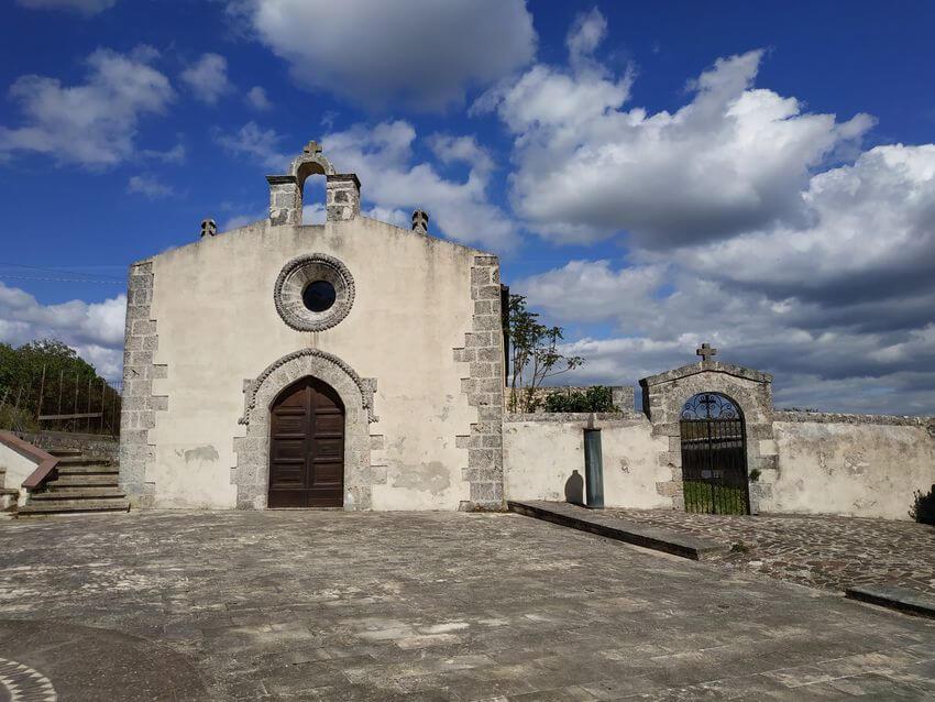 Monteleone Rocca Doria - Sardinie