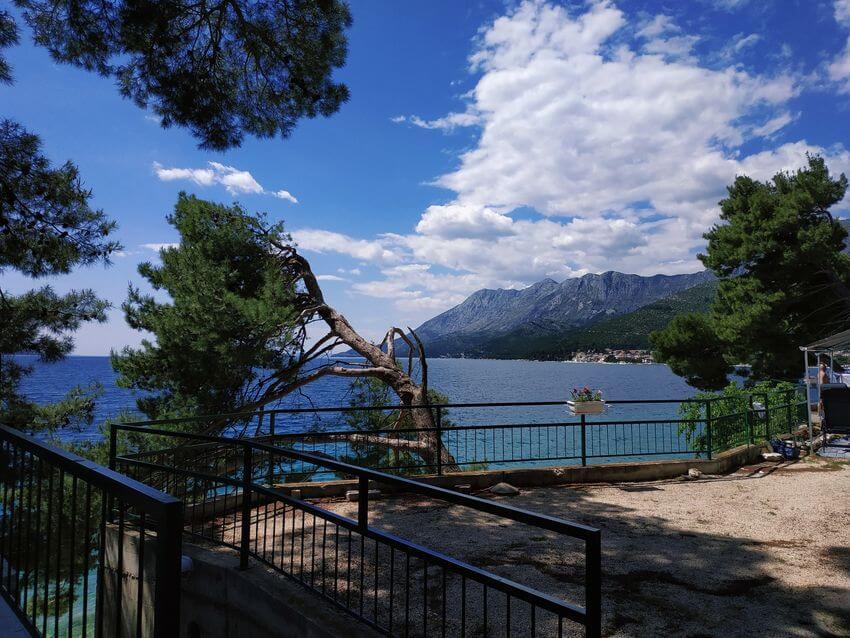 Santa Maria Navarrese - Sardinie