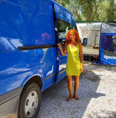 Ja a Kolodej - Sardinie