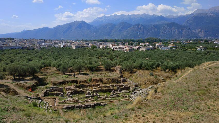 Sparta - Recko